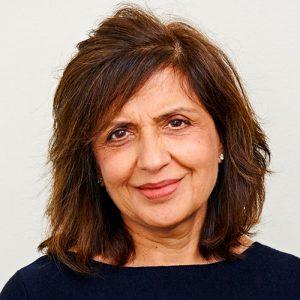 Dr Sangeeta Nagpal