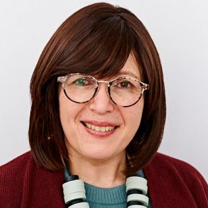 Dr Debbie Herbst
