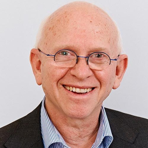 Dr Stephen Szental