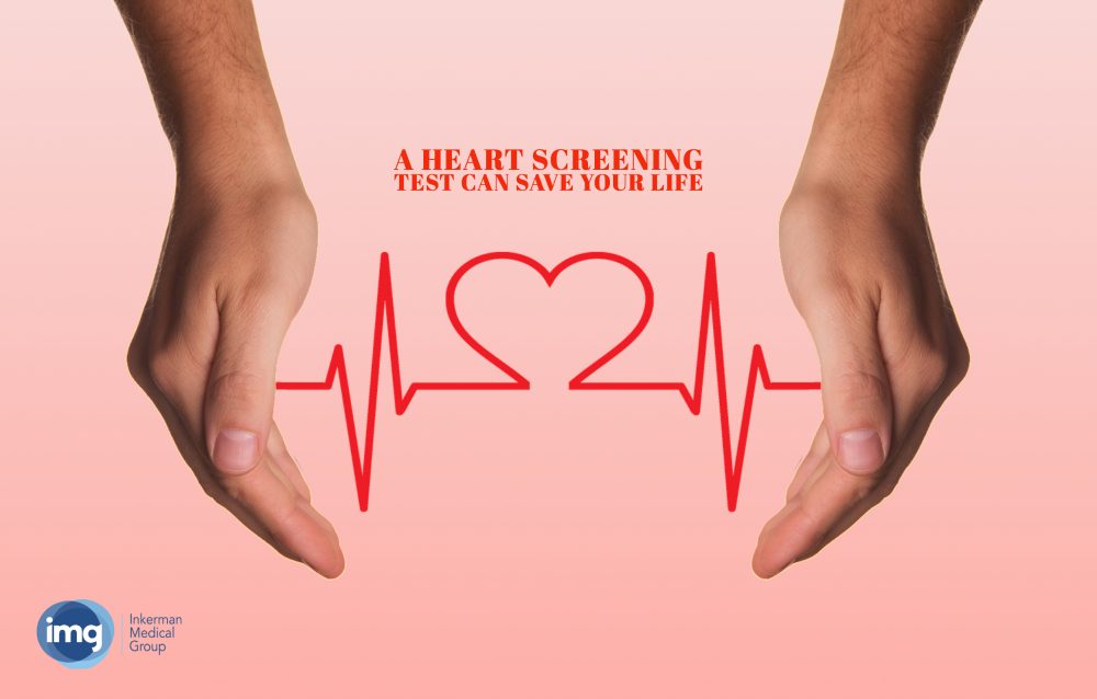 Chronic Health Assessment for Cardiovascular Disease at Inkerman Medical Group